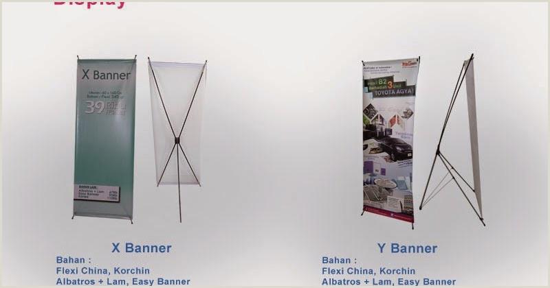 Standing Banner Dimensions Ukuran Standing Banner Standar Haunted House B