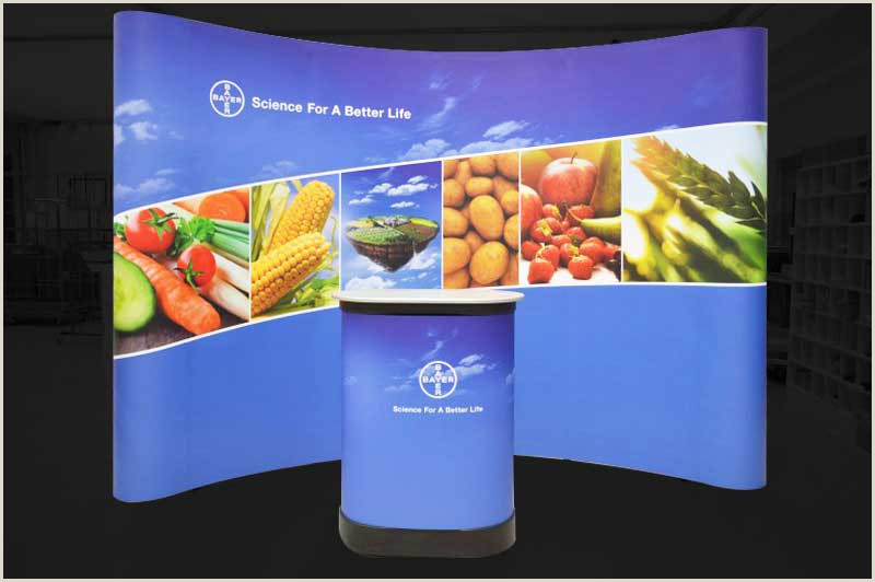 Standing Banners For Displays Mobilen Verkostungsstand Kaufen Verkostungstheken