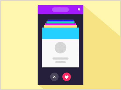 Suggestion Cards Examples Best Practices For Cards — D Ux