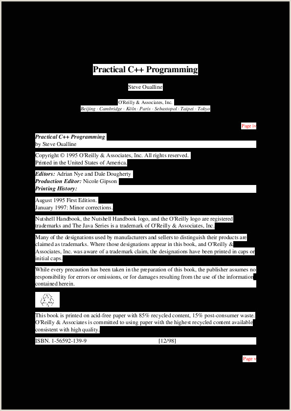 Suggestion Cards Examples Pdf Practical C Programming Practical C Programming