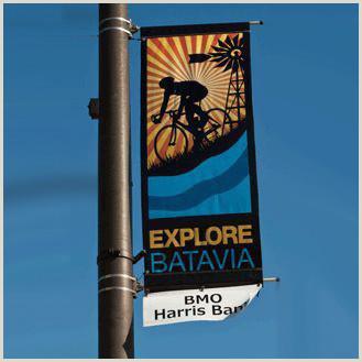 T Pole Banner Stands [hot Item] Metal Street Light Pole E Sided Image Media Advertising Banner Base Bt07