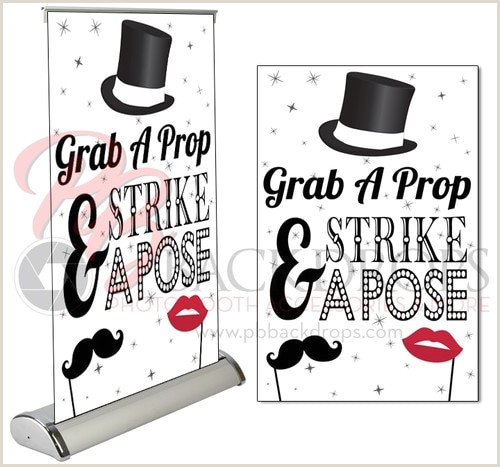 Table Top Pop Up Banner Banners & Flags Tabletop Retractable Banners Pb Backdrops