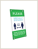 Table Top Pop Up Banner Tabletop Banners Table Top Display Banner