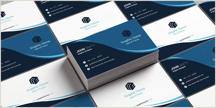 Template Business Card Free Business Card Templates You Can Today
