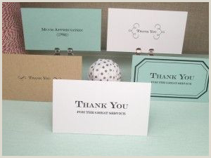 Thank You Business Cards Templates Printable Thank You Business Cards