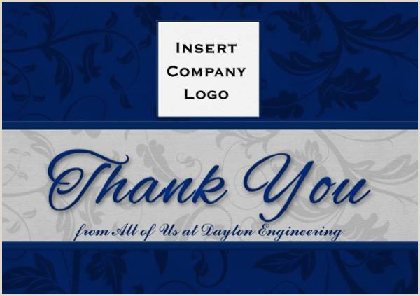 Thank You For Your Business Card 12 Business Thank You Card Designs Printable Psd Eps