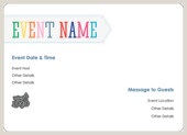 Thank You For Your Business Card Make Your Own Business Thank You Cards