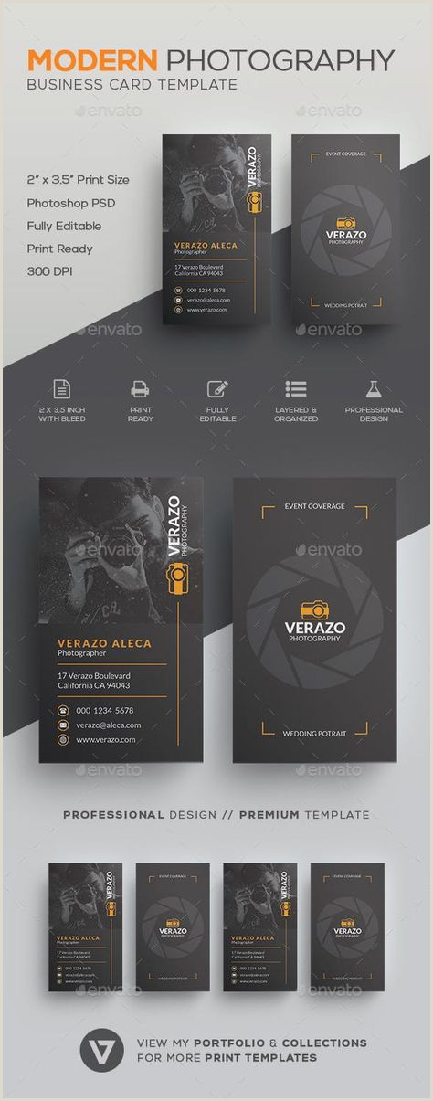 The Best Business Cards Designs 48 Ideas Photography Business Cards Names