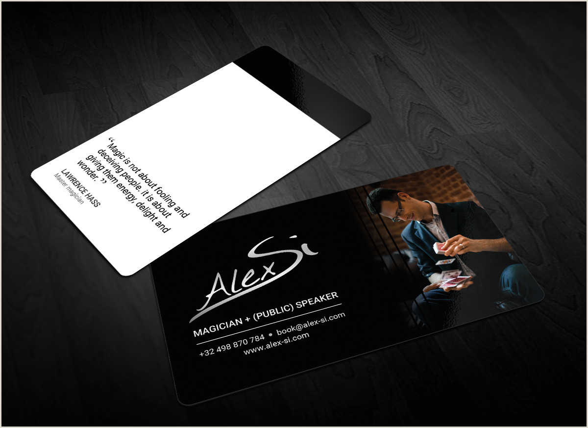 The Best Business Cards Designs Top 32 Best Business Card Designs & Templates