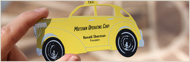 The Best Business Cards For Taxi 15 Business Card Designs For Taxi Business