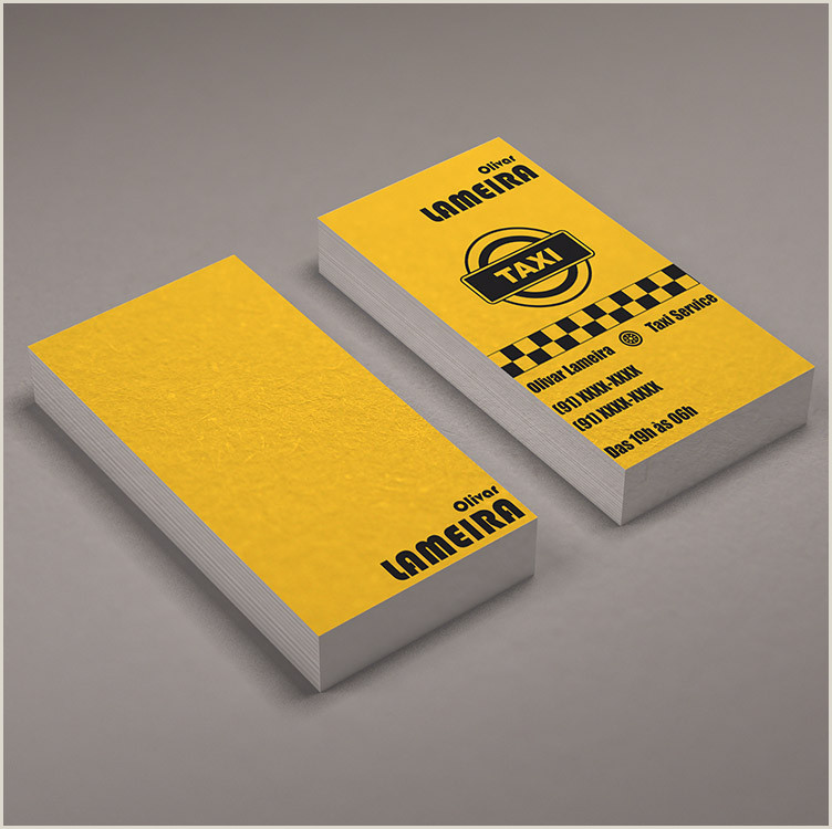 The Best Business Cards For Taxi Image 15 Business Card Designs For Taxi Business