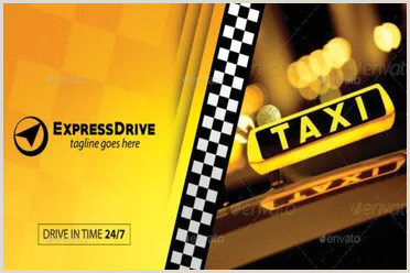The Best Business Cards For Taxi Image 25 Taxi Business Card Templates Free Psd Sample Designs