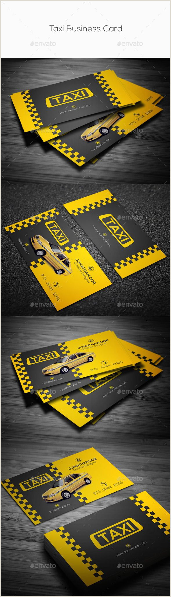 The Best Business Cards For Taxi Image 60 Taxi Ideas
