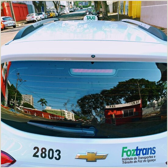 The Best Business Cards For Taxi Image Taxi Foz Do Iguacu 2020 All You Need To Know Before You Go