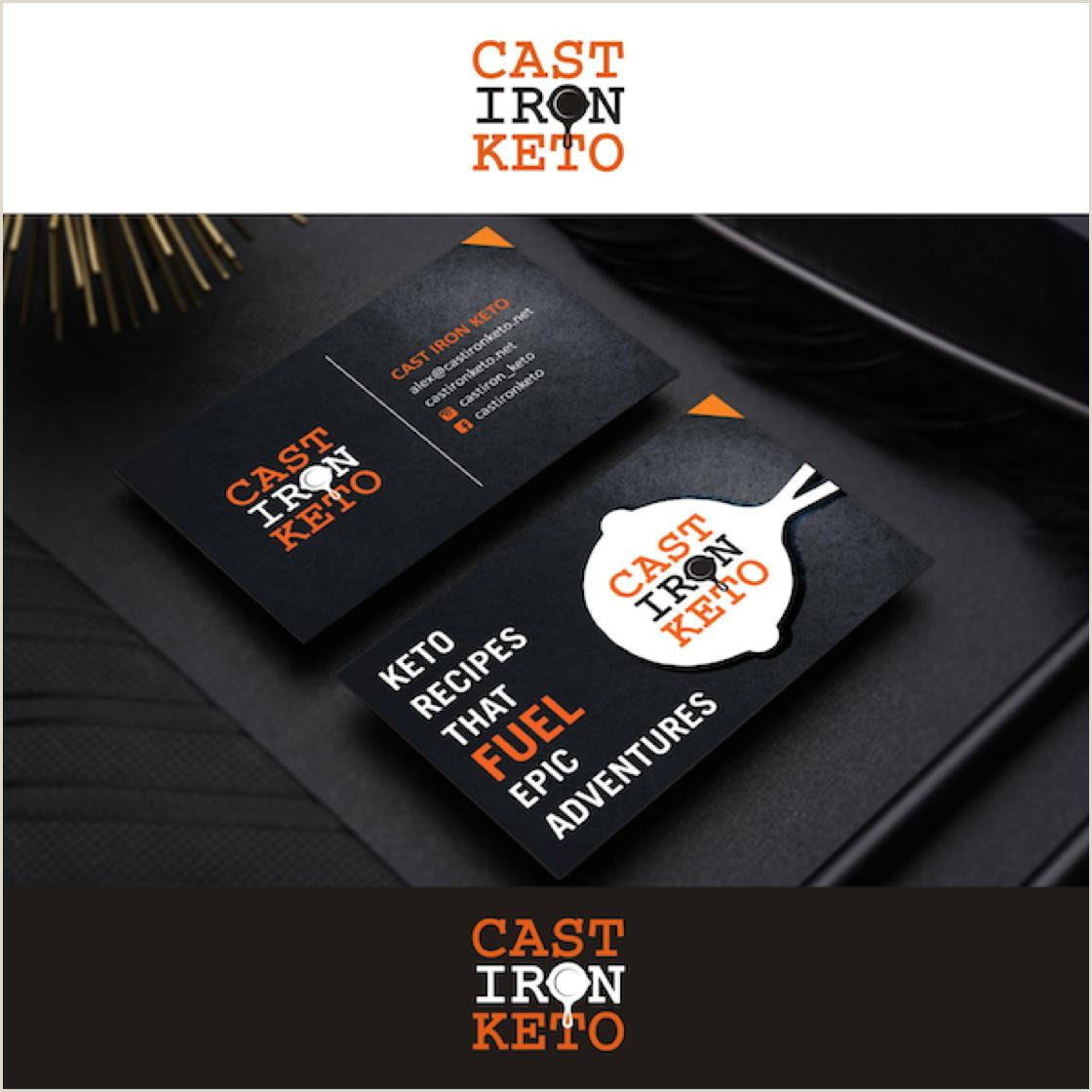 The Best Business Cards For The Price Crowdspring Business Card