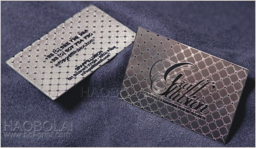The Best Business Cards For The Price Us $59 0 Metal Business Cards Silver Iso Standard Printing Luxury Business Metal Card Free Design Business Card Rack Business Card Salebusiness Card