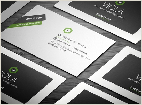 The Best Business Cards I've Seen 30 Brilliant Examples Of Business Cards For Your Inspiration