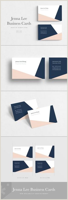 The Best Business Cards In The Market Now 50 Business Card Ideas Images In 2020