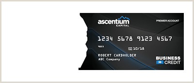 The Best Business Cards In The Market Now Equipment Financing Pany Leasing & Capital Loans