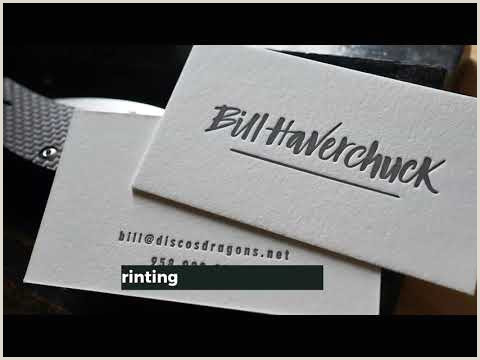 The Best Business Cards In The Market Now Top 10 New Trends In Business Card Printing In The Year 2020