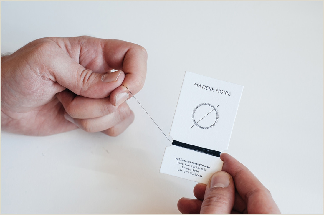 The Best Business Cards In The World 16 Of The Sweetest Business Card Designs From Some Of The