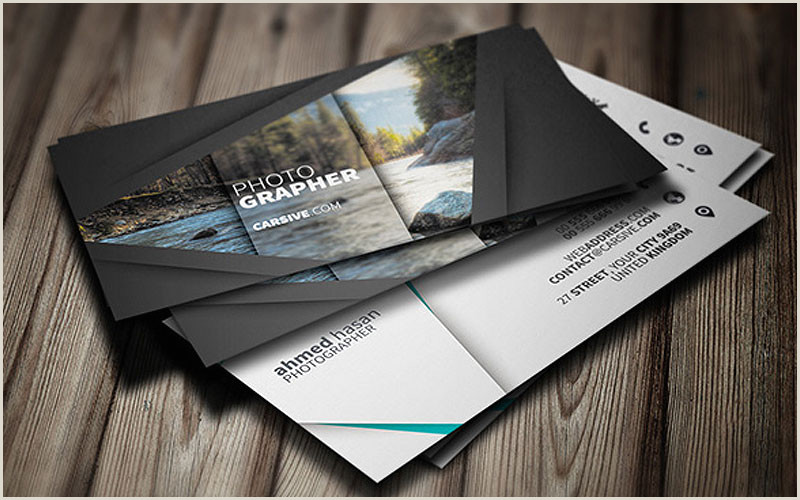The Best Business Cards In The World 50 Free World Best Creative Business Card Design Templates
