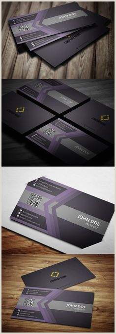 The Best Business Cards To Order Online 20 Best Personal Cards Design Images