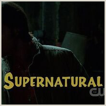Titles On Business Cards Title Card Supernatural Wiki