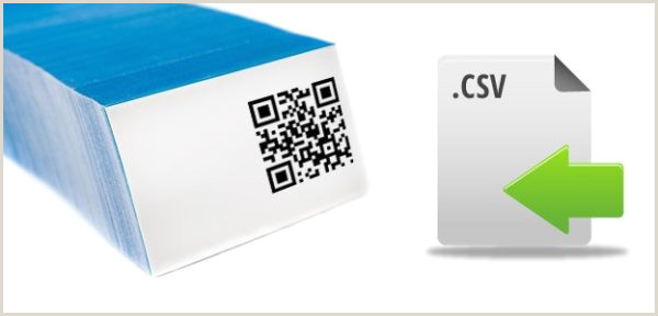 To Make Business Card Qr Code Business Card