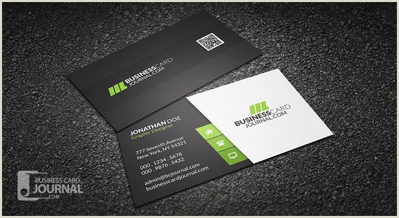 Top Business Cards Sites 40 Best Free Business Cards Templates 2019 – Idesignpixel