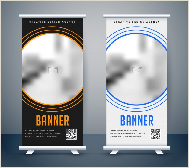 Trade Show Banner Design Templates Free Trade Show Banner