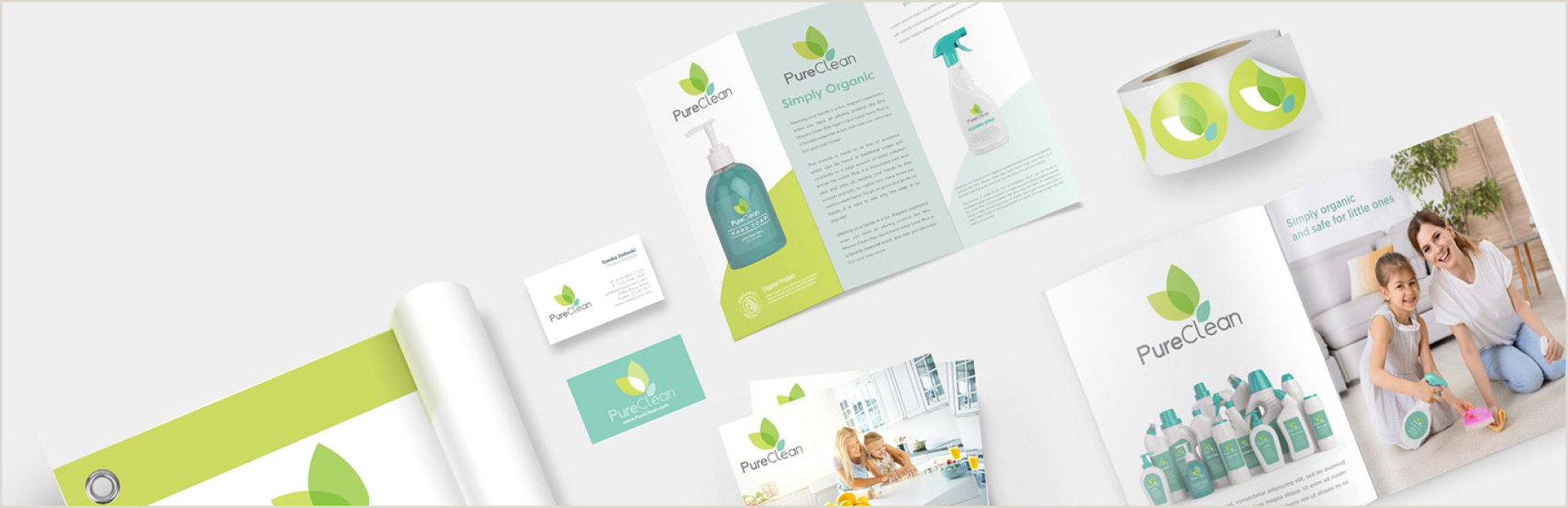 Trade Show Banner Design Templates Printplace High Quality Line Printing Services