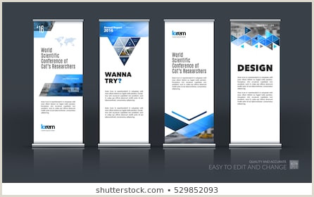 Trade Show Banner Design Templates Trade Show Banner Stock S & Vectors