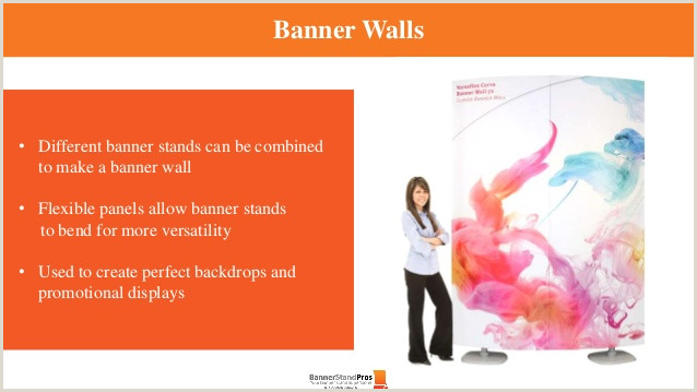 Trade Show Banners And Stands 5 Types Trade Show Banner Stands Perfect For Every Occasion