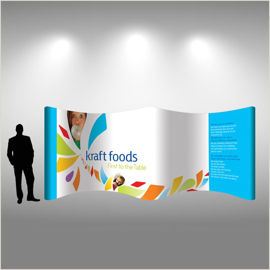 Trade Show Banners And Stands Bination Banner Display Dotradeshow