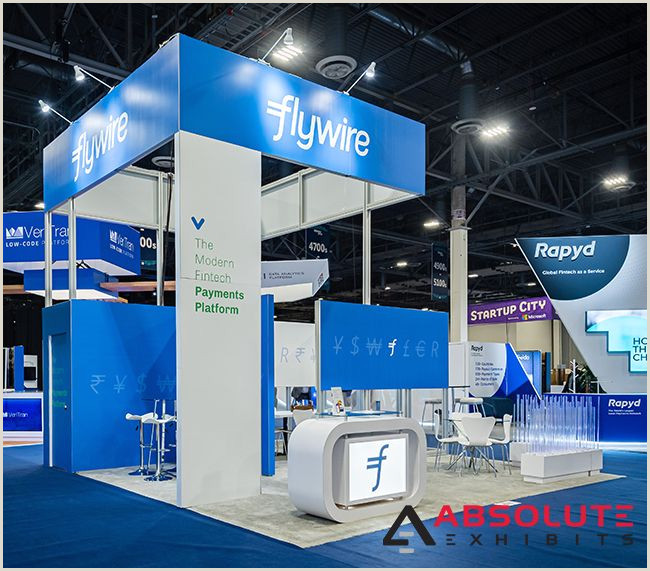 Trade Show Banners And Stands Flywire Money 20 20
