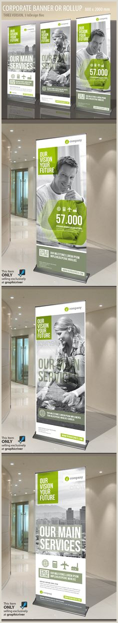 Trade Show Pull Up Banners 60 Trade Show Banners Ideas