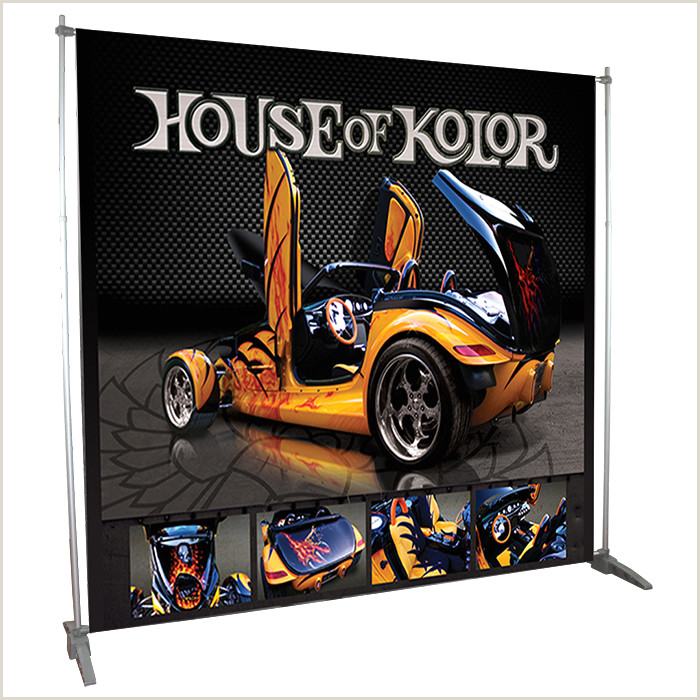 Trade Show Pull Up Banners Trade Show Banner Stands
