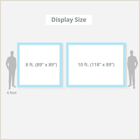 Tradeshow Pop Up Banner Pop Up Banner Stands And Trade Show Displays