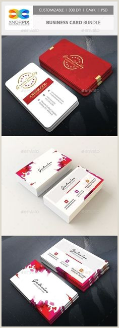 Traditional Business Card Design 40 Best Business Cards Images