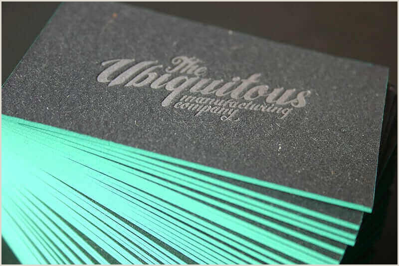Trends In Business Cards 10 Business Card Trends For 2018