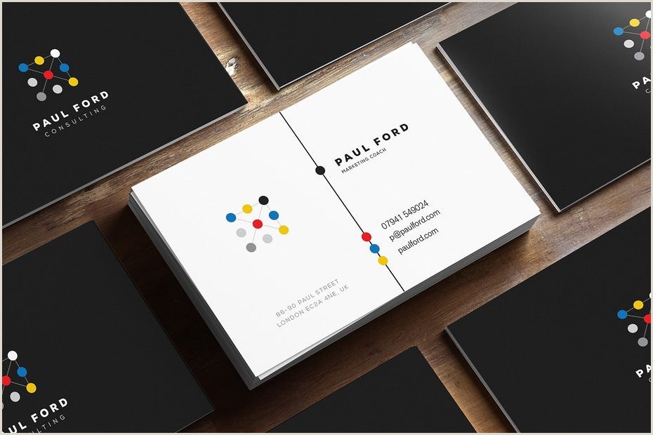 Trends In Business Cards The 11 Biggest Business Card Trends 2020