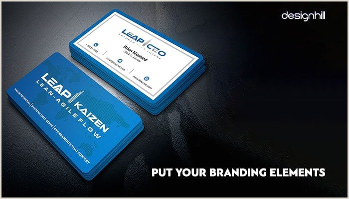 Trends In Business Cards The Digital Print Shop Top 6 Business Card Trends In 2018