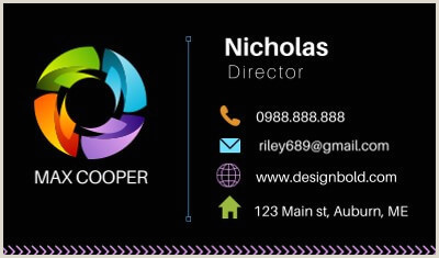 Types Of Business Cards How Many Types Business Card And What Are They Line