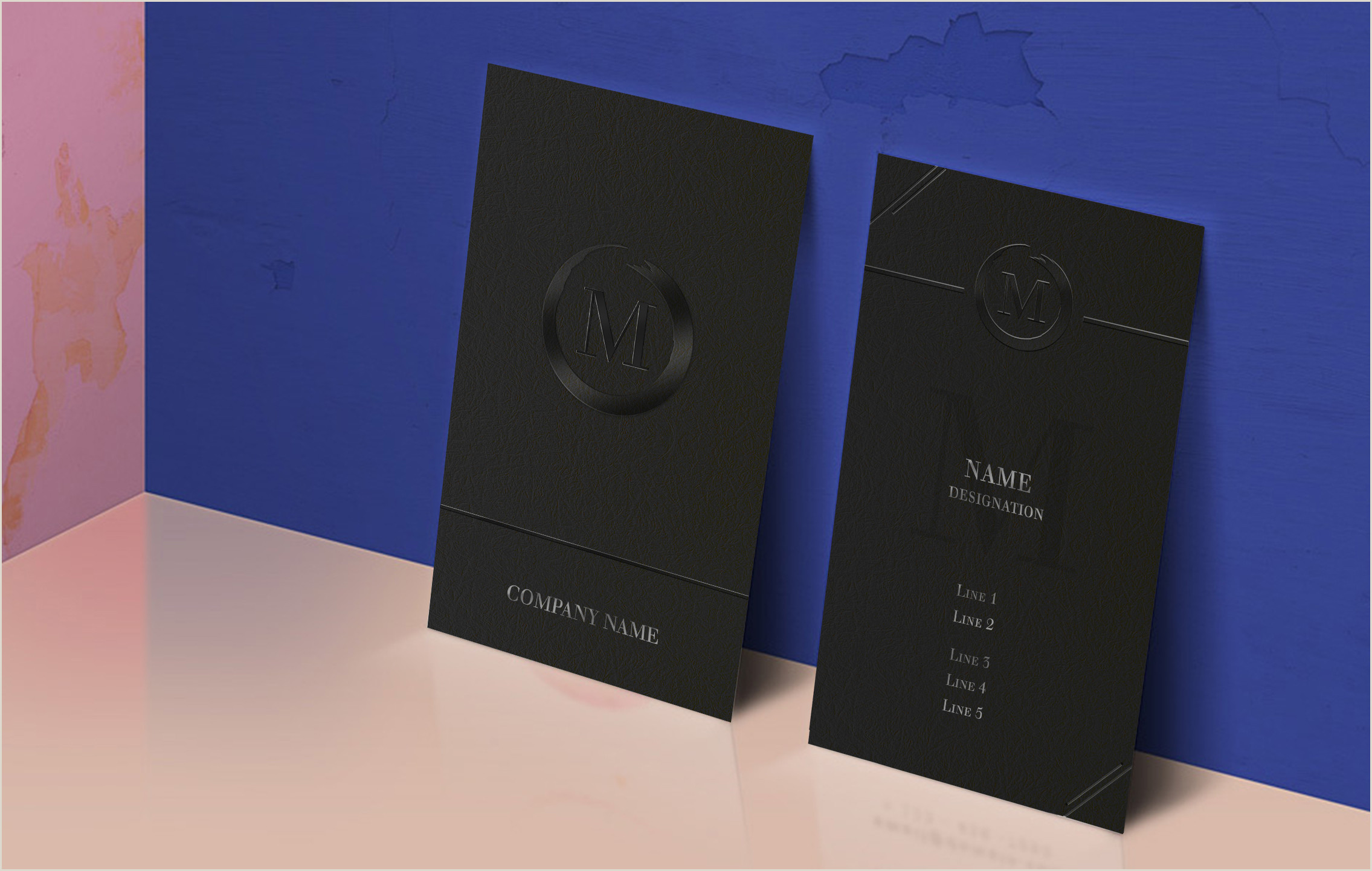 Types Of Business Cards Paper Get 7 Most Popular Paper Types Of Visiting Cards For Your