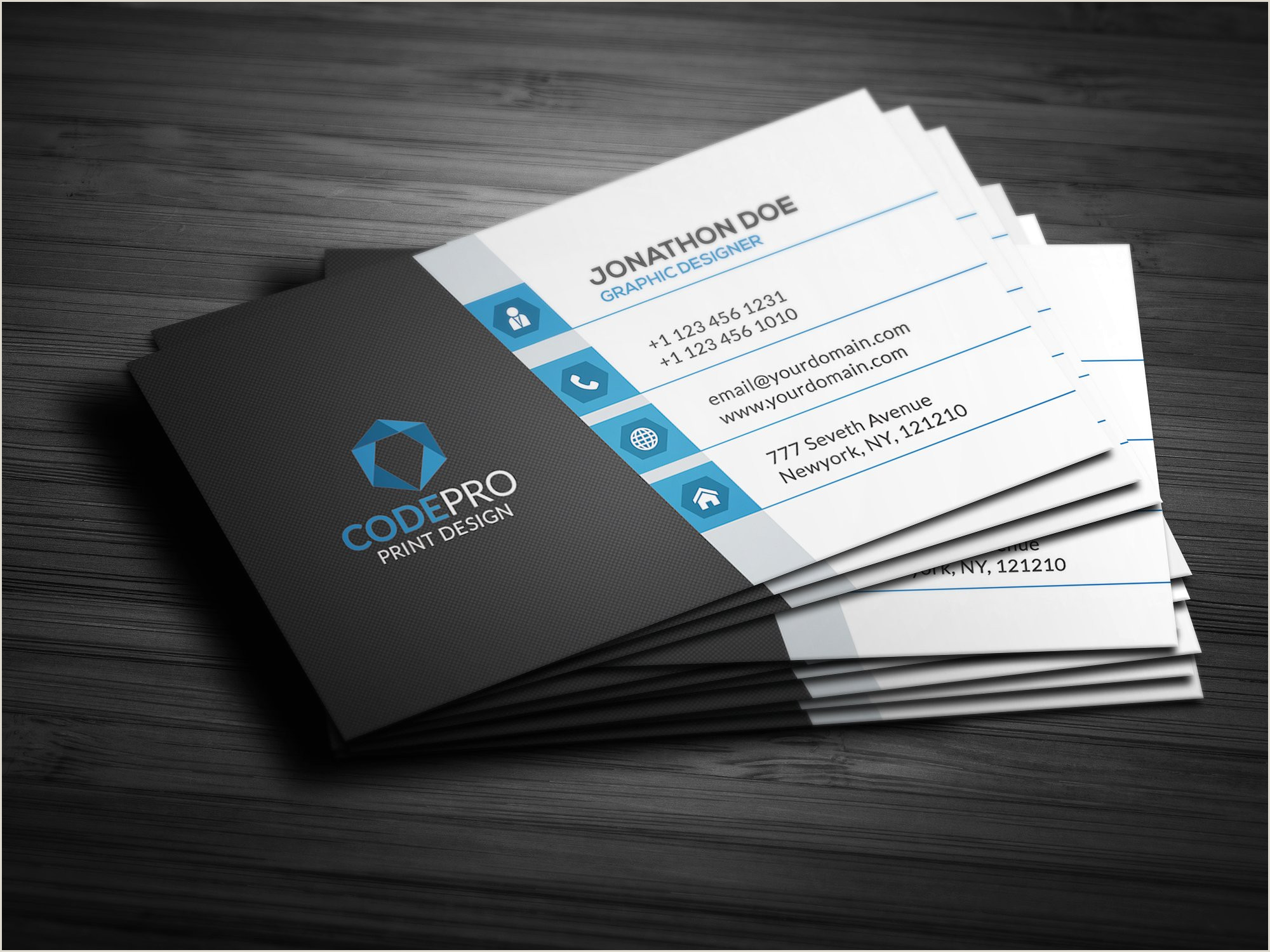 Unique Artist Business Cards 22 Artist Business Card Templates Word Psd Ai