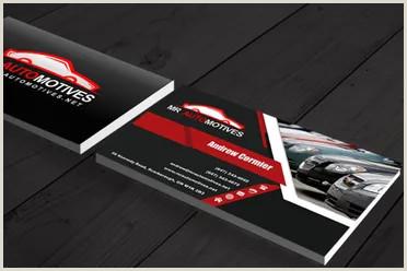Unique Automotive Business Cards 30 Automotive Business Card Templates Free Psd Design Samples