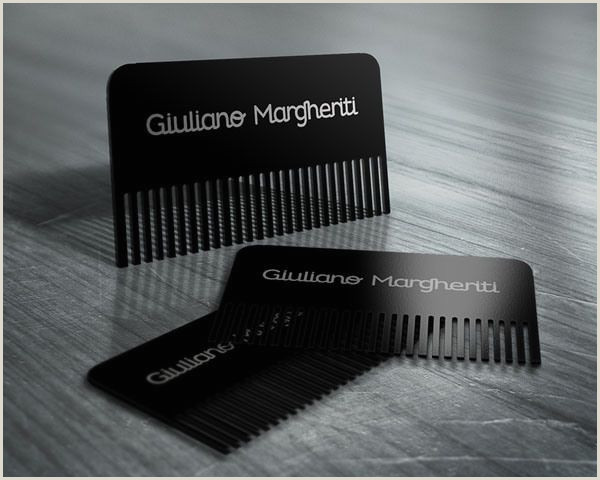 Unique Barber Shop Business Cards 20 Creative Examples Of Barbershop Business Card Design