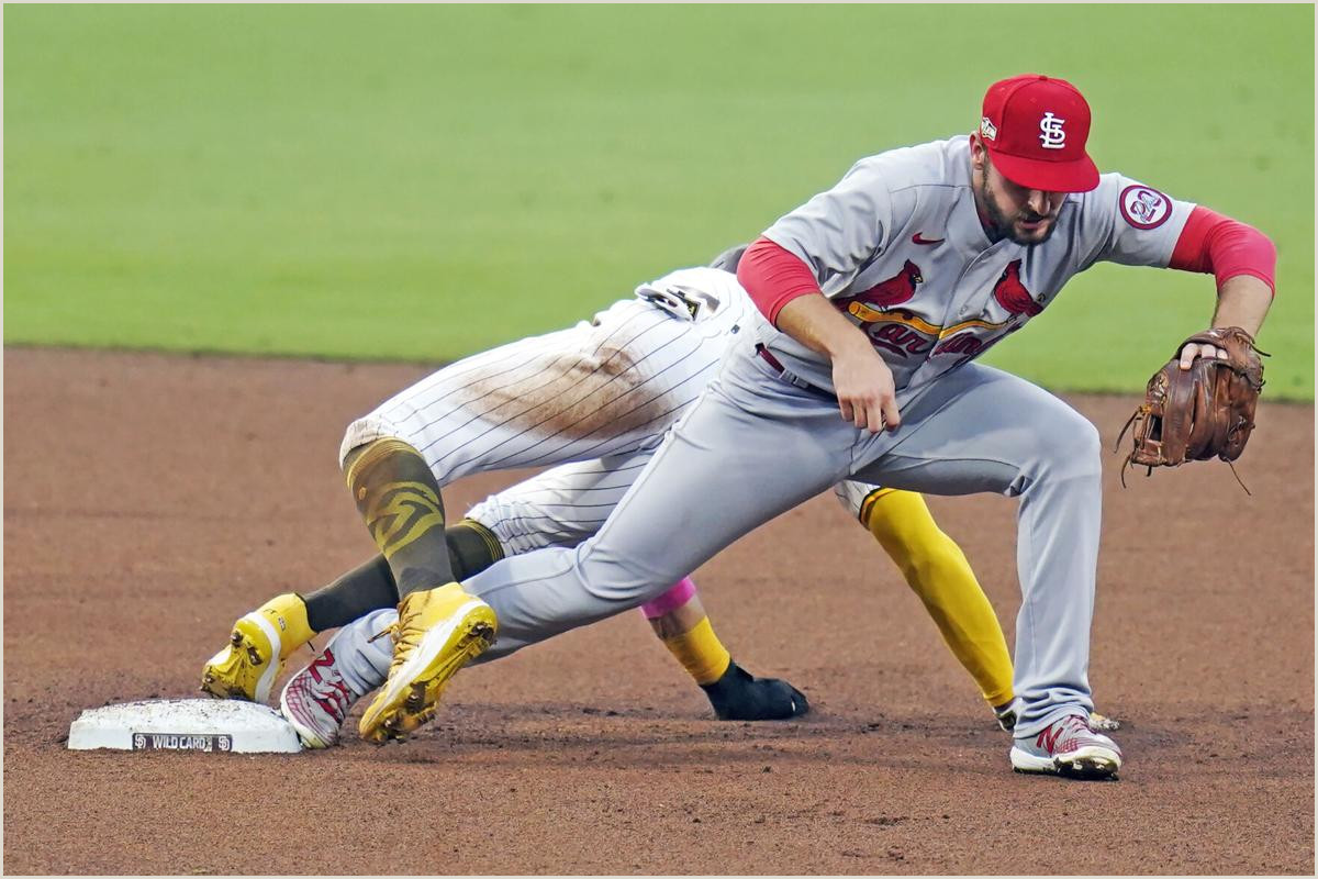 Unique Barber Shop Business Cards Cardinals Blanked By Padres In Game 3