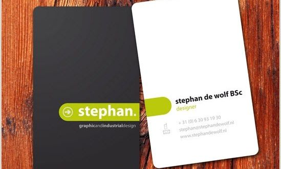 Unique Business Card Designs 100 Beautiful Creative and Minimal Business Cards